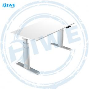Height Adjustable Aluminum standing desk