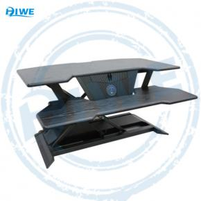 Motorized-Sit-Stand-Workstation EC-003