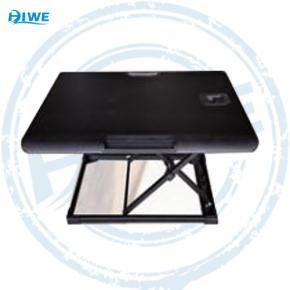 Height adjustable workstation 01-03